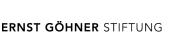 Logo Ernst Göhner Stiftung